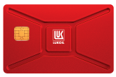 LUKOIL cards